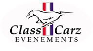 Logo class carz evenements